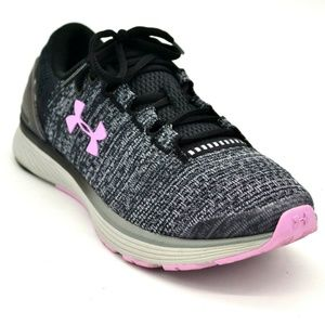 Under Armour Charged Bandit 3 Running Shoe New